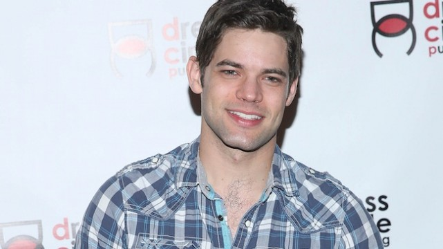 Supergirl Recruits Jeremy Jordan As The Villainous Toyman