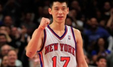 "Jeremy ""Linsanity"" Lin Is Houston Bound"