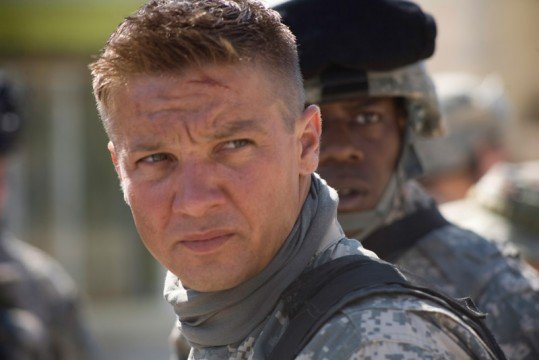 Jeremy Renner Offered Leading Role In The Bourne Legacy