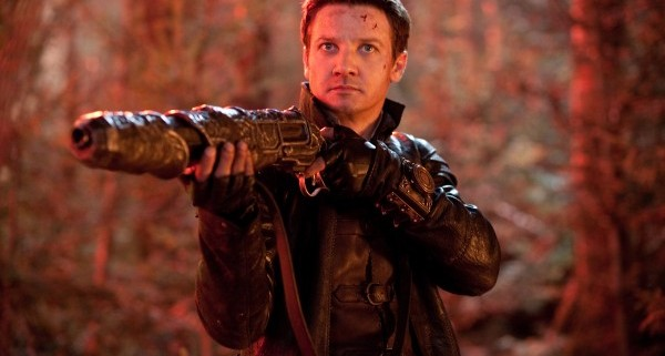 Hansel and Gretel Jeremy Renner