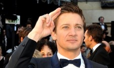 Jeremy Renner Spills About The Bourne Legacy