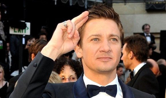 jeremy renner the bourne legacy Dream Cast For Mockingjay