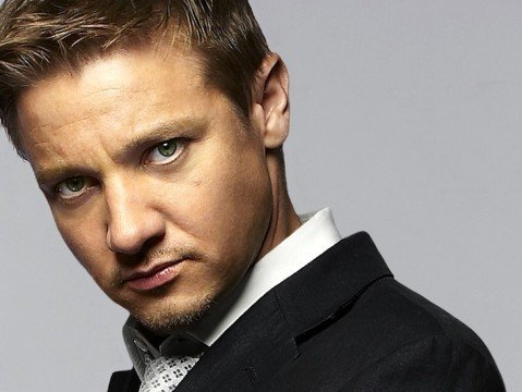 Jeremy Renner May Star In WikiLeaks Film