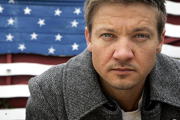 Why Did Jeremy Renner Land The Lead Role In The Bourne Legacy?