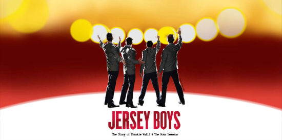 Broadway Musical 'Jersey Boys' To Become A Film