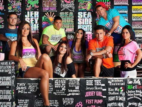 MTV's Jersey Shore Will Pack It Up After Season Six