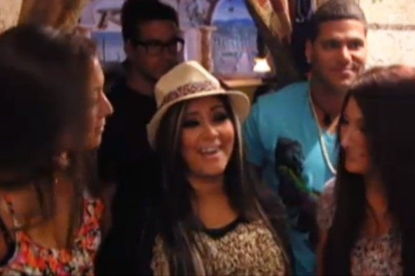 "Jersey Shore Review: ""Shore Shower"" (Season 6, Episode 10)"