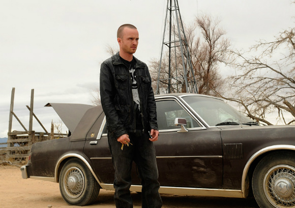 Breaking Bad Season 4-05 'Shotgun' Recap