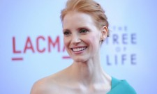 Jessica Chastain In Talks For Mission: Impossible 5
