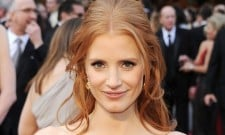 Jessica Chastain Wants To Be In A Marvel Movie