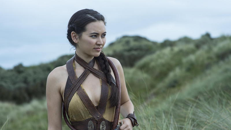 Game Of Thrones' Jessica Henwick Cast As Female Lead In Iron Fist