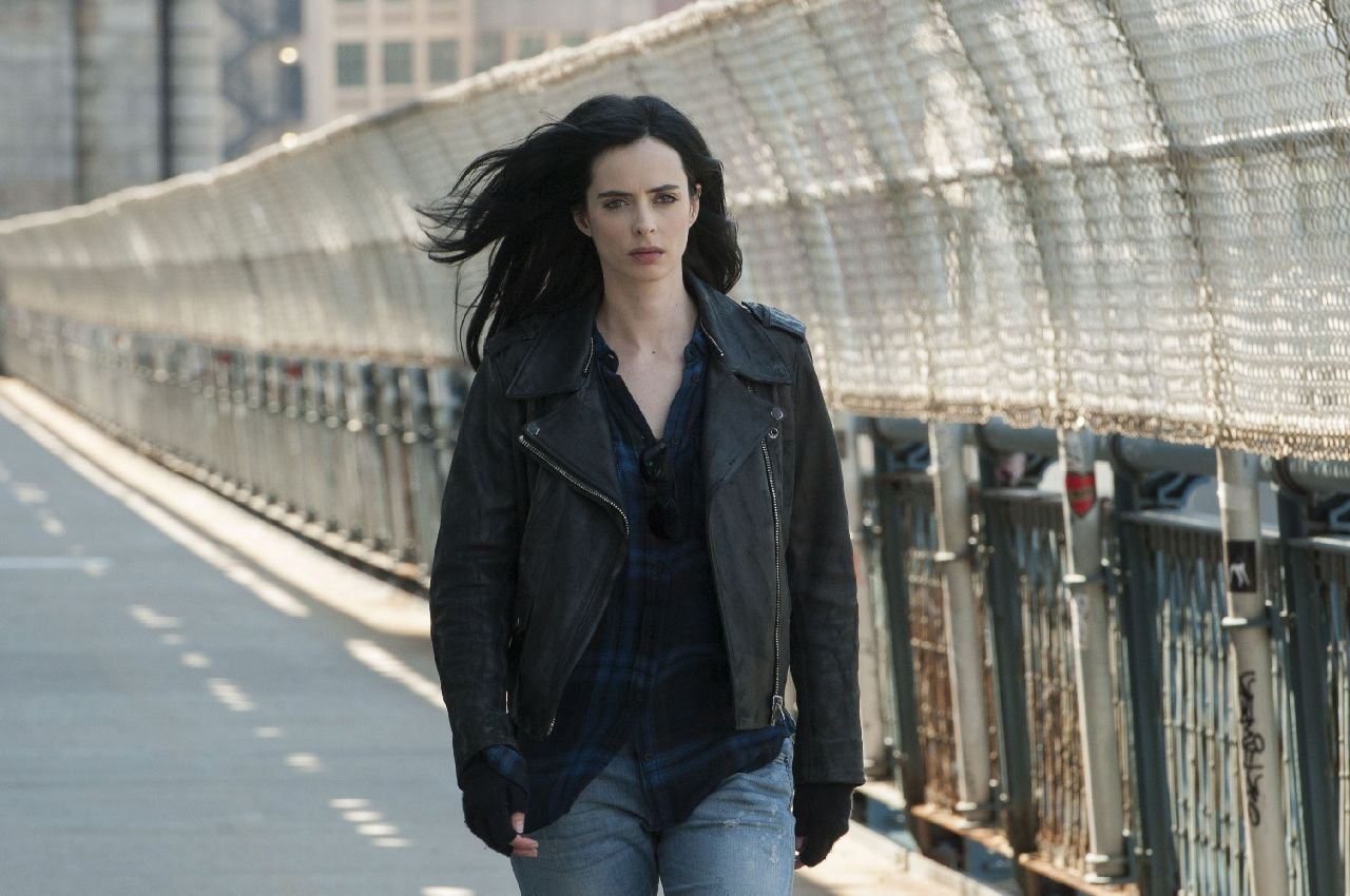 Alleged Cast Breakdown For Jessica Jones Season 2 Points To Typhoid Mary