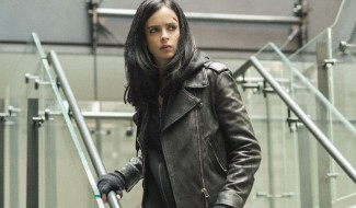 Trish And Jess Have A Run-In With The Law In New Set Photos For Jessica Jones Season 2