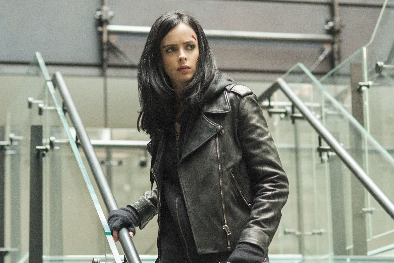 Don't Expect New Episodes Of Daredevil Or Jessica Jones Until After The Defenders