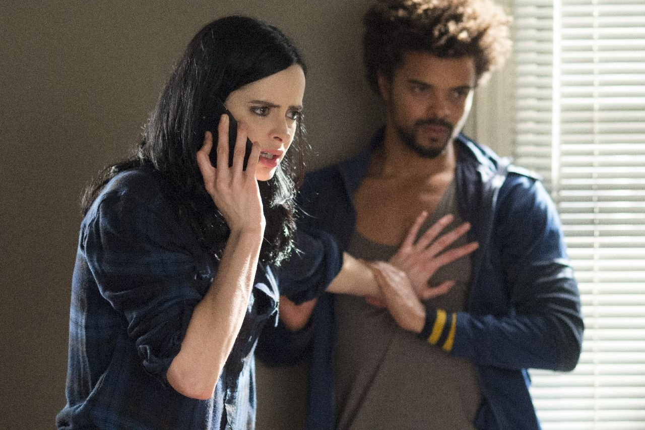 Jessica Jones Season 2 Reportedly Enters Production In NYC