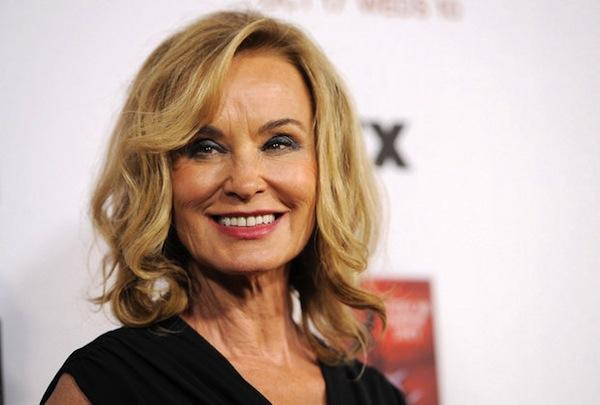 Jessica Lange Signs On For The Gambler