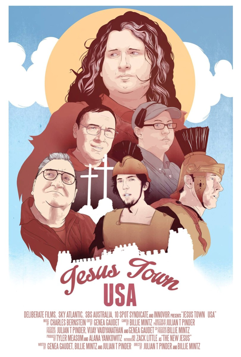 Jesus Town, USA [Hot Docs 2015]