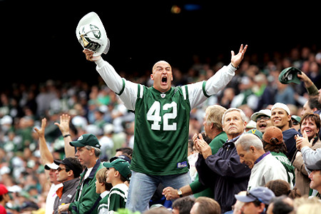 NFL At A Glance: New York Jets Preview