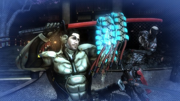 Metal Gear Rising: Revengeance - Jetstream Sam DLC Review