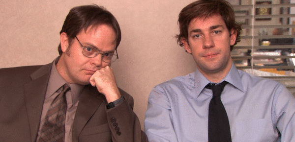 The Office: Top 10 Jim And Dwight Pranks