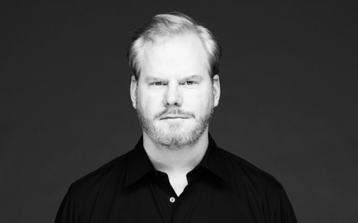 CBS Developing Comedy For Jim Gaffigan