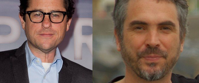 J.J. Abrams And Alfonso Cuarón Teaming Up On Sci-Fi Pilot For NBC