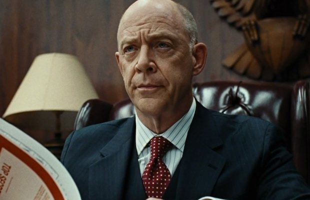 J.K. Simmons To Star In Supernatural Series Counterpart