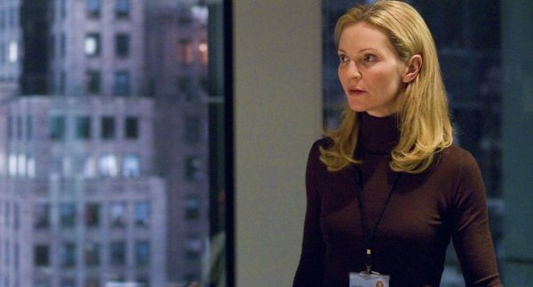 The Bourne Legacy Adds Joan Allen And Albert Finney