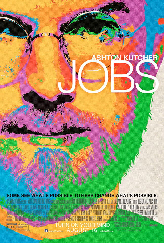 Check Out New Instagram Trailer And Pics For Jobs Biopic