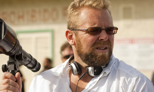 Joe Carnahan Re-Cutting Stretch, Will Debut It At A Festival Later This Year