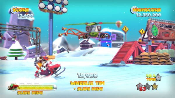 joedanger2themovie e1348688539253 PlayStation Plus Update: Free Joe Danger 2 And A Huge Ubisoft Sale