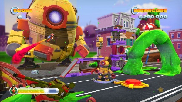 Raptr And Hello Games Are Giving Away 2500 Codes For Joe Danger: The Movie