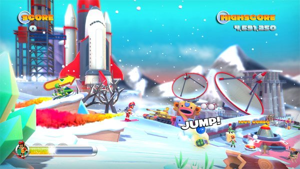 Joe Danger: The Movie Will Be The Last Game In The Series