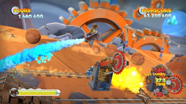 """Joe Danger: The Movie Will Bring Its Tricks To XBLA """"In The Next Month Or So"""""""