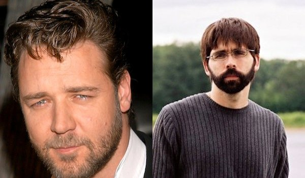 Joe Hill Wants Russell Crowe For Heart-Shaped Box