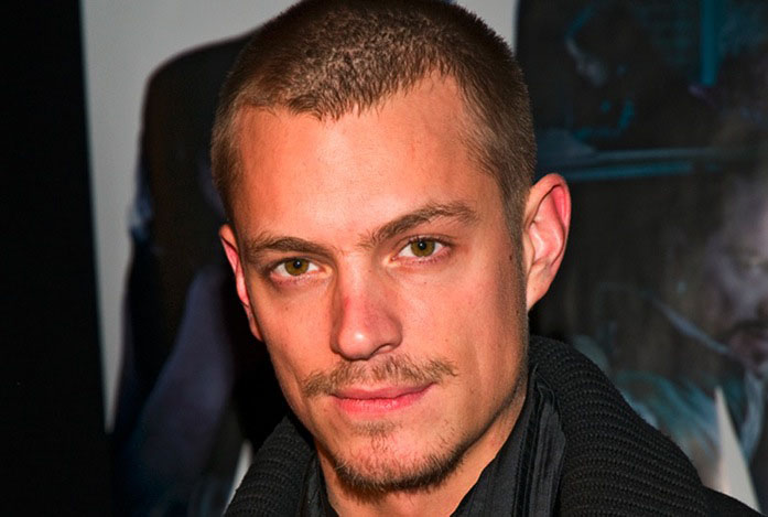 Joel Kinnaman Joining Child 44 With Tom Hardy And Noomi Rapace