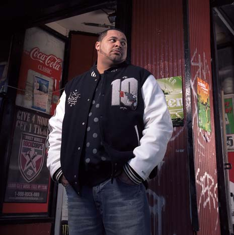 New Joell Ortiz Song Called I'm A Beast