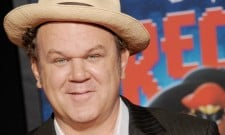 John C. Reilly Joins The Team On Anchorman The Legend Continues