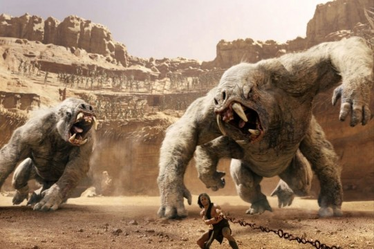 john carter still05 970x645 541x360 Its A Gamble: 10 Of The Biggest Box Office Bombs