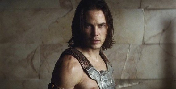 John Carter Will Lose $200 Million For Disney