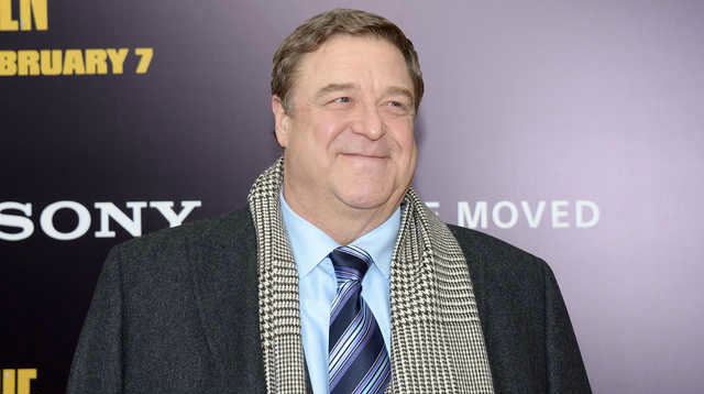 Original Sci-Fi Movie Captive State Casts John Goodman