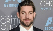 John Krasinski Reflects On His Failed Captain America: The First Avenger Audition