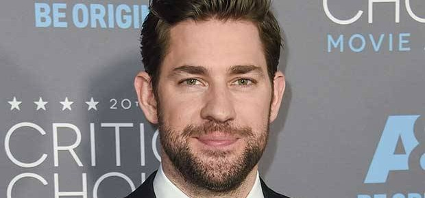 John Krasinski And Emily Blunt Will Head To A Quiet Place