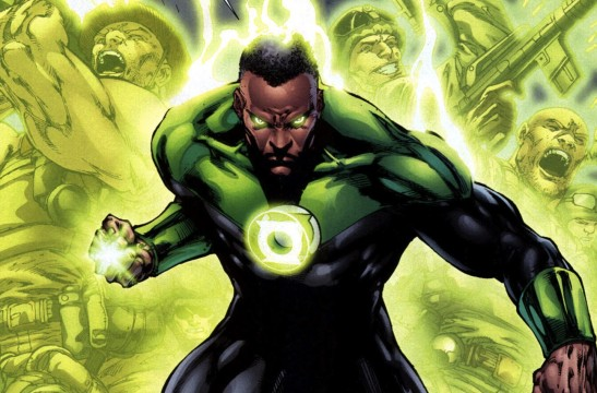Tyrese Gibson Still Wants To Play Green Lantern