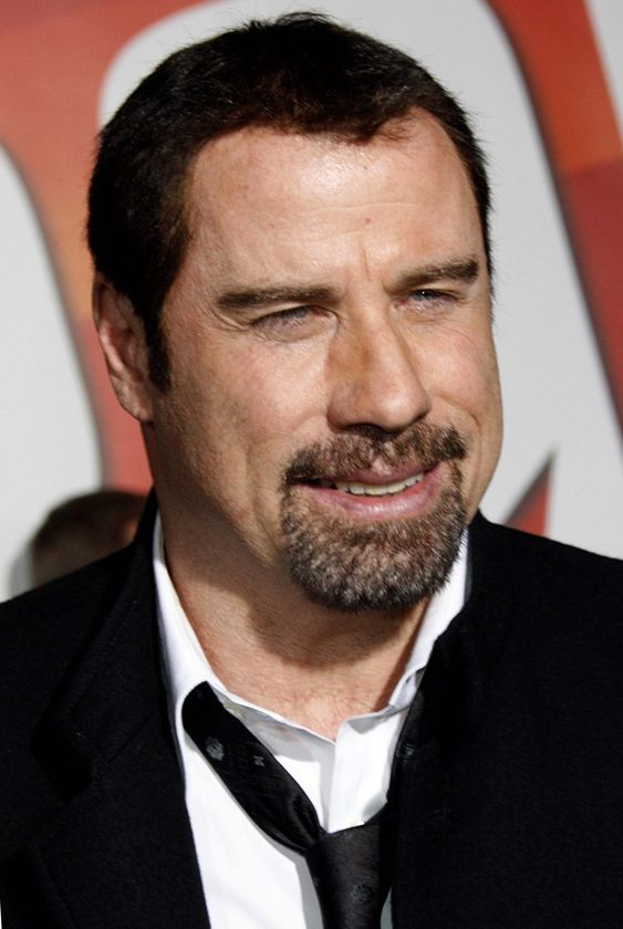 John Travolta In Talks To Play John Gotti Sr.