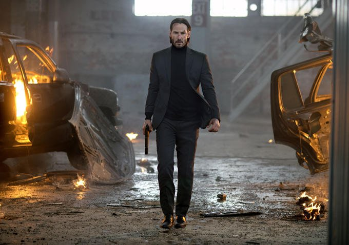 Directors Chad Stahelski and David Leitch Confirm John Wick 2 Is In The Cards