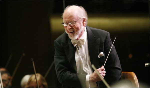 John Williams Would Like To Score Star Wars Episode VII, Please