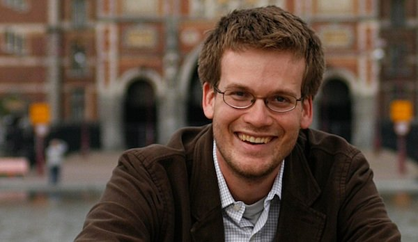 John Green's Let It Snow Movie Set For 2016