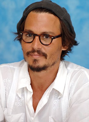 Johnny Depp To Replace Robert Downey Jr. On Oz The Great And Powerful