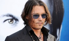 Johnny Depp In Talks To Join Disney's Into The Woods